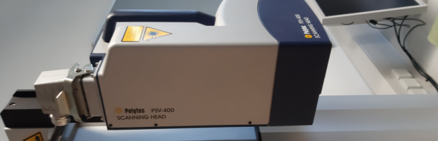 Homepage - Laservibrometer