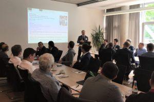 TheCoS - Workshop - Vortrag Ehrlich