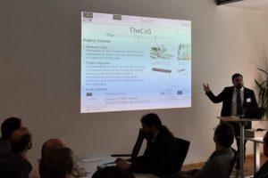 TheCoS - Workshop - Vortrag Siegl
