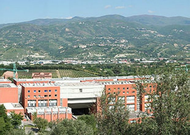 Labor Faserverbundtechnik kooperiert mit Süditalien